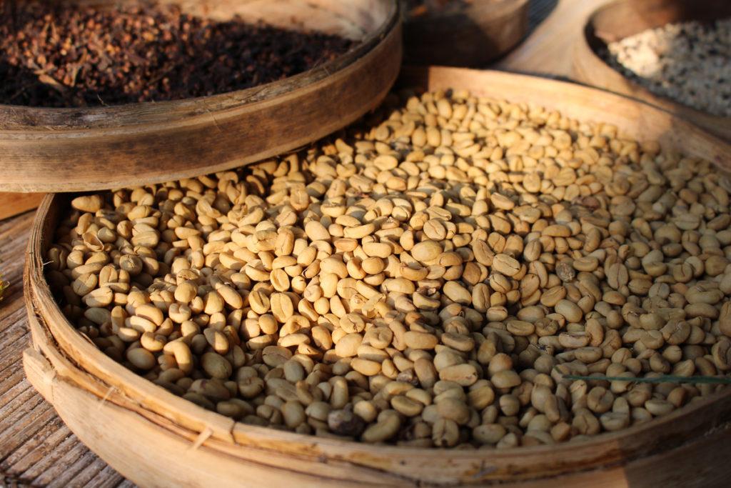 Кофе Luwak